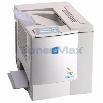 QMS magicolor 2350 EN